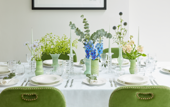 Easy entertaining with Sophie Conran