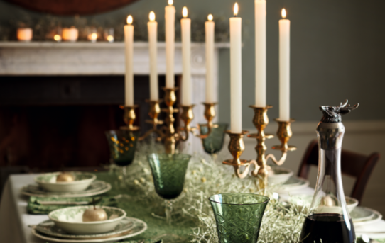 3 Ruskin House Tables You Will Love