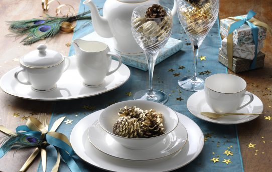 8 Tips To Make Your NYE Dinner Special