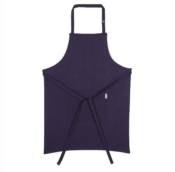Spode Linen Apron - Father's Day Gift Ideas