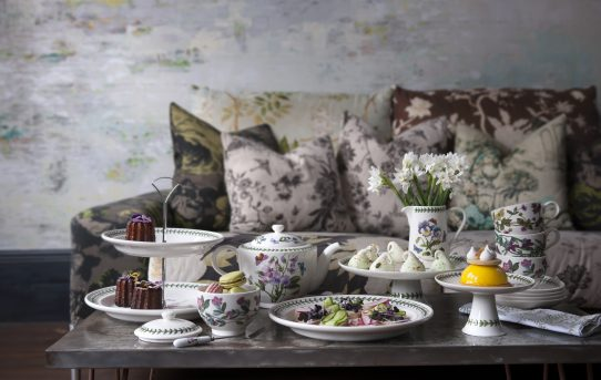 Afternoon Tea Week – The History of Afternoon Tea