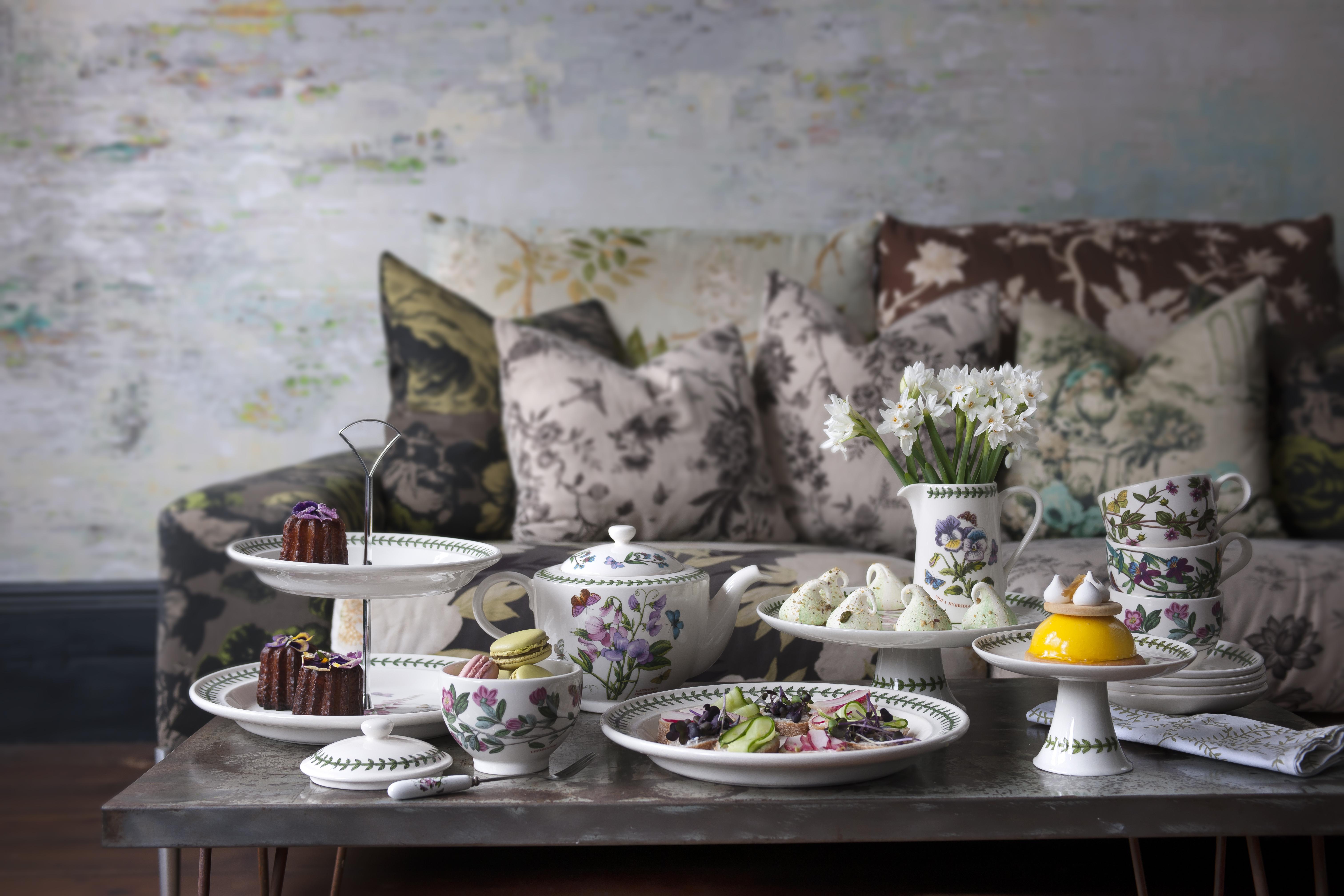 Afternoon Tea Week - The History of Afternoon Tea