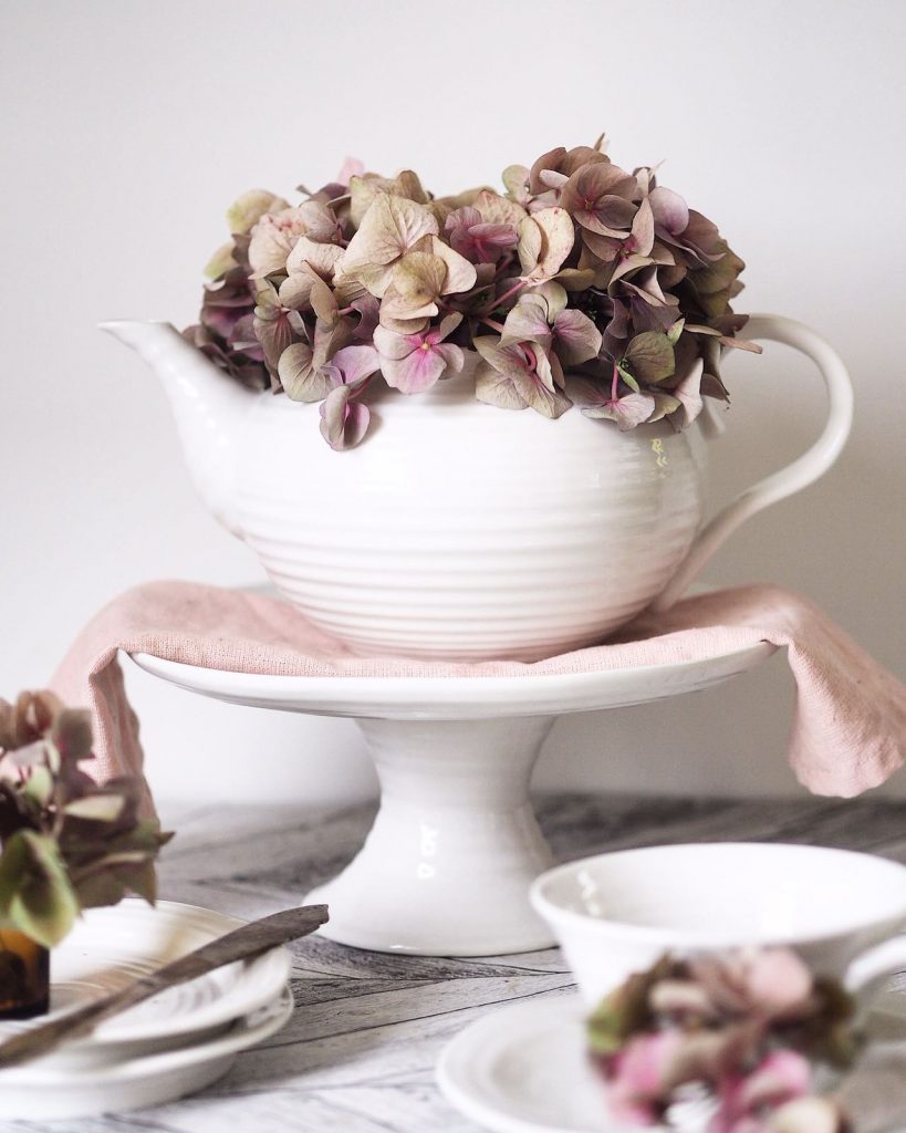 Afternoon Tea Week - Sophie Conran for Portmeirion