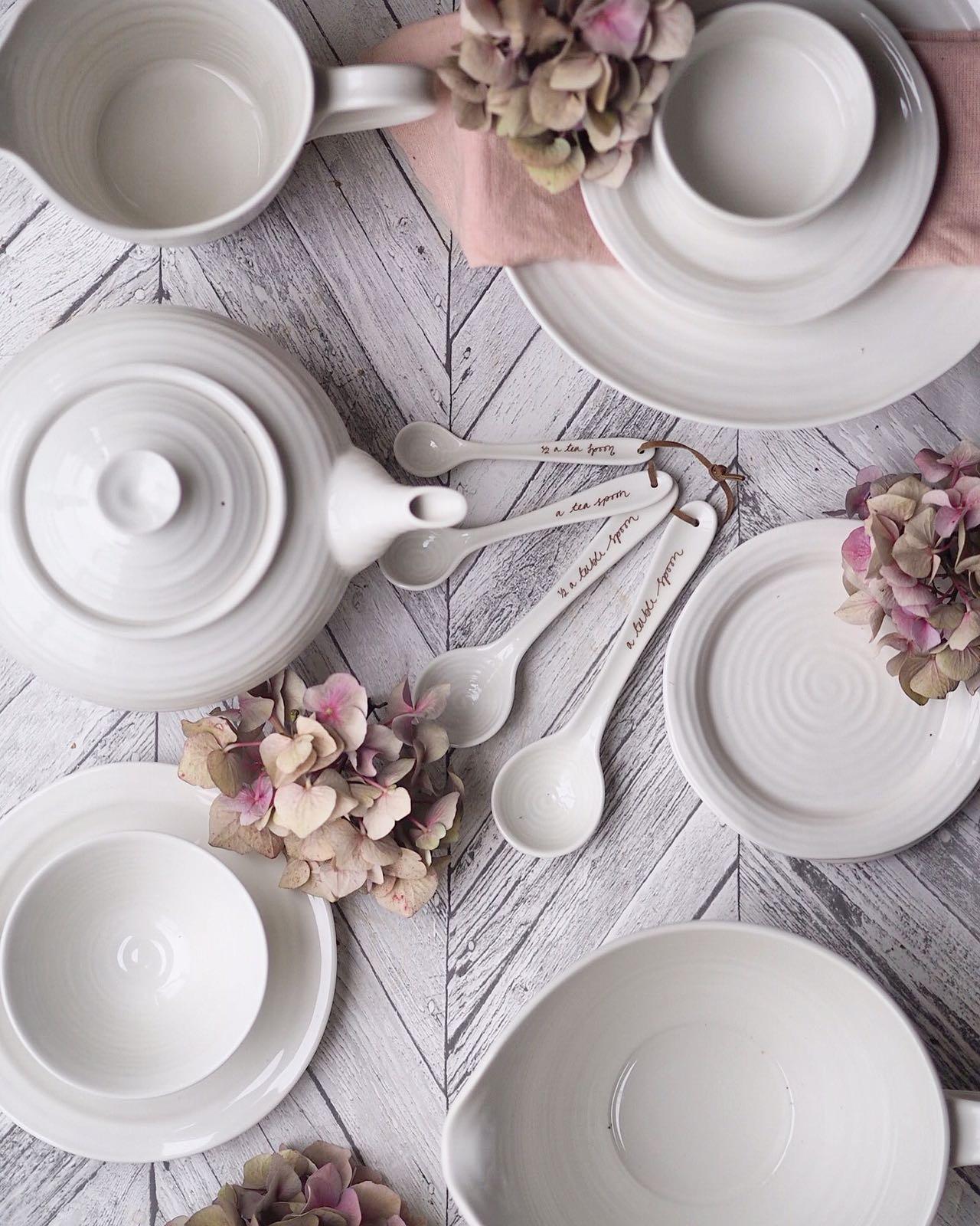 Our Top 3 Afternoon Tea Week Looks