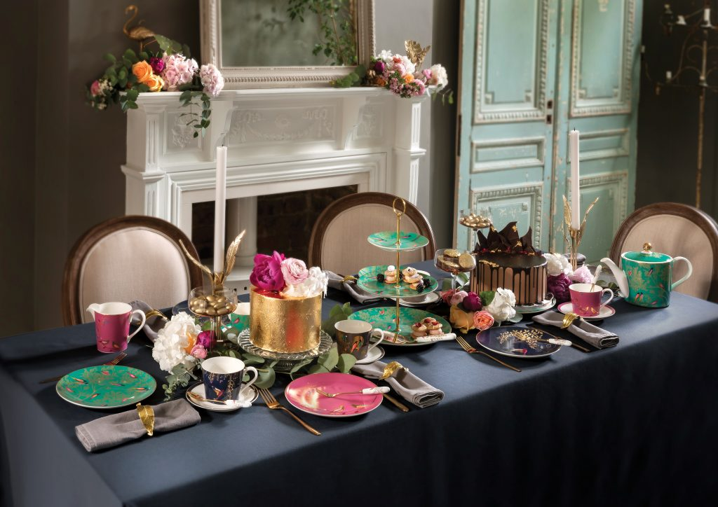 Excellent History Of Table Setting Contemporary - Best Image Engine . & Cool British Table Setting Gallery - Best Image Engine - tagranks.com