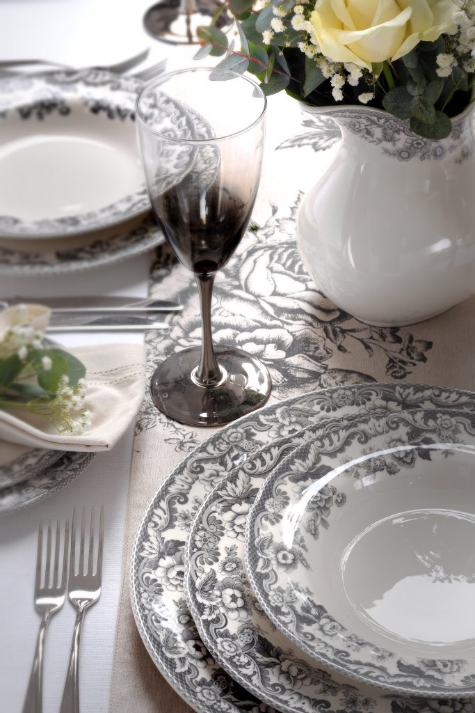 Spode's Delamere Rural Collection - Dinnerware Sets