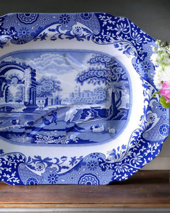 Spode British Heritage Dinner Sets