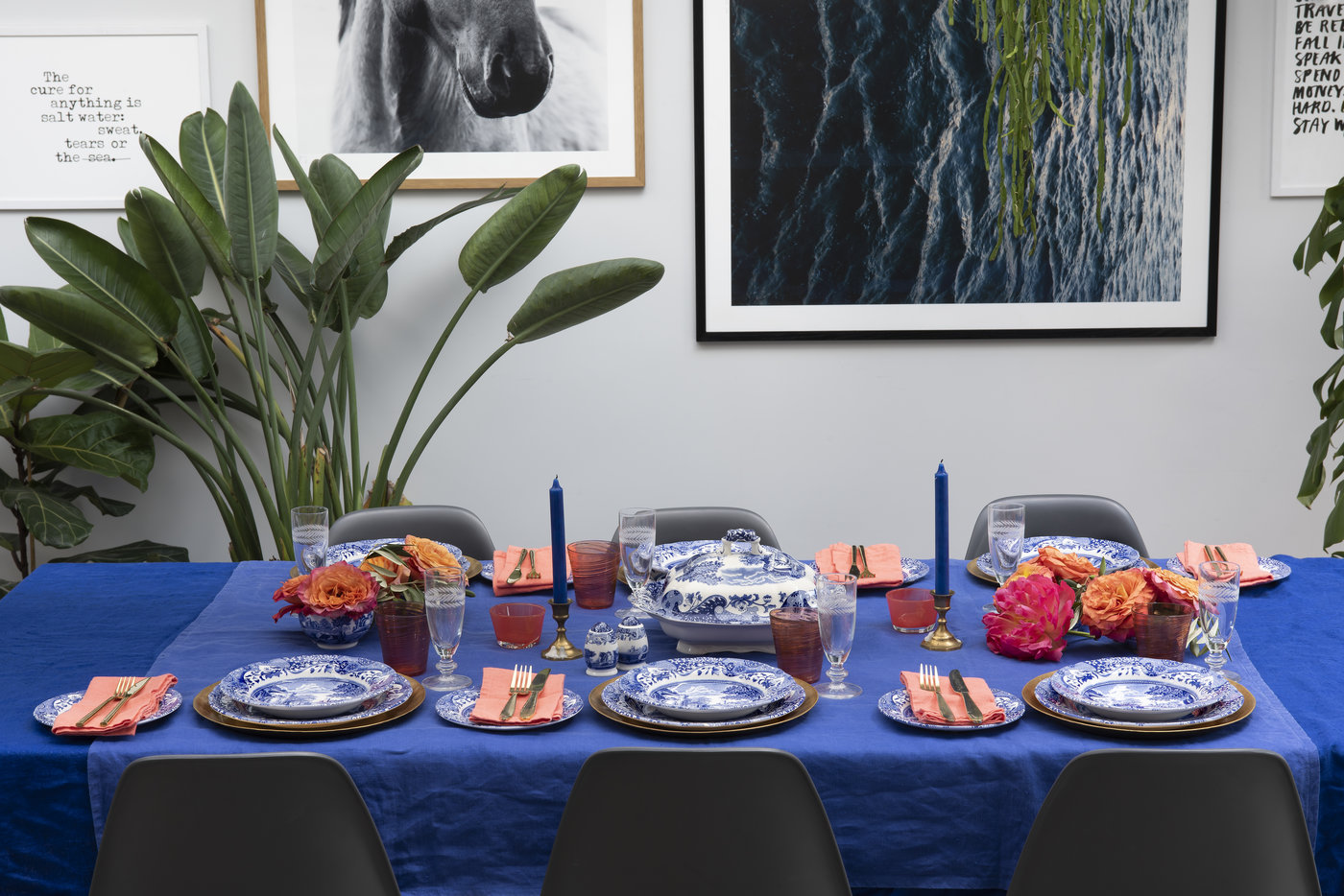 Formal, Relaxed, Everyday: Your Guide to Setting the Dinner Table