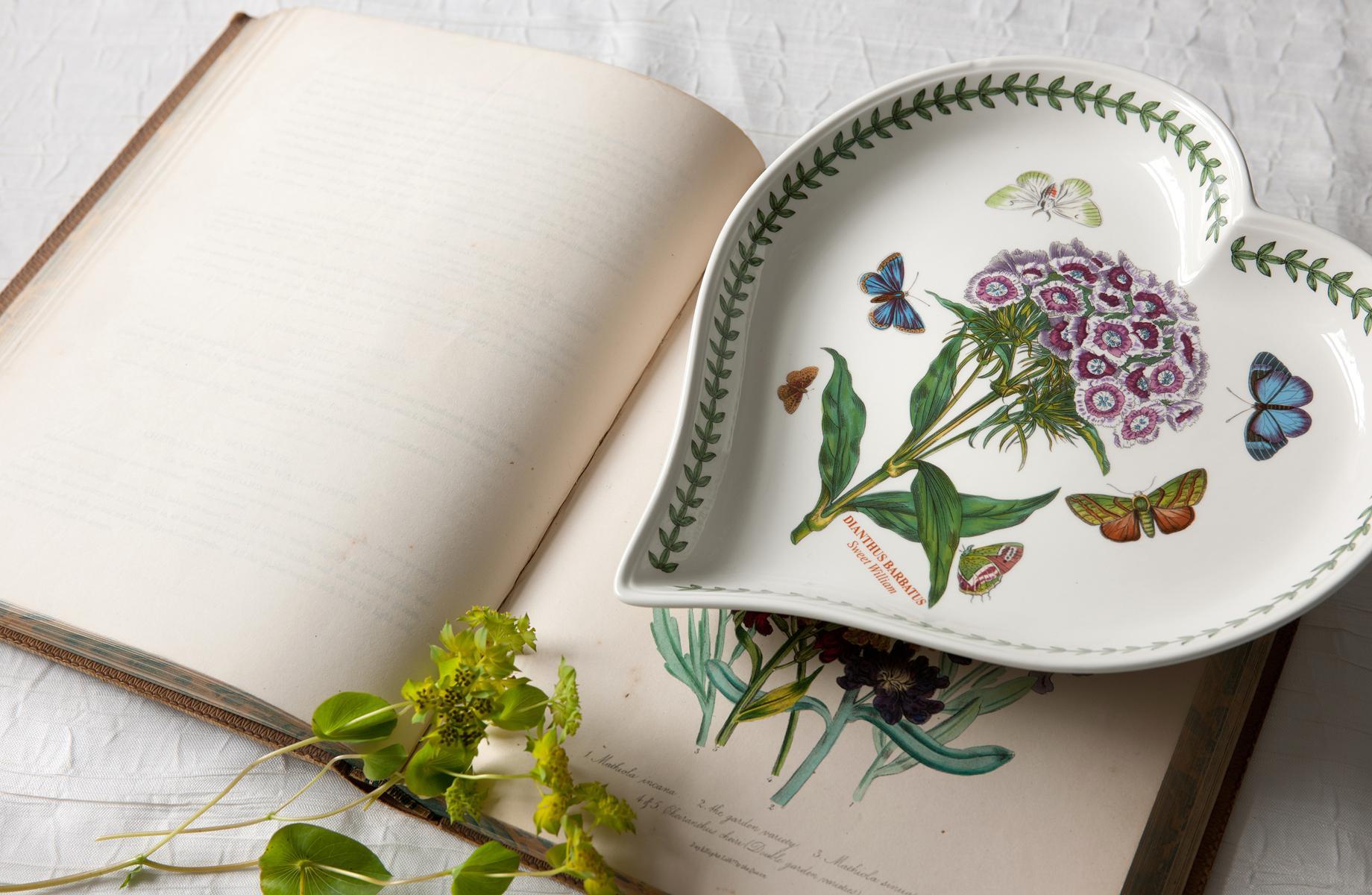 Portmeirion Celebrates National Gardening Week