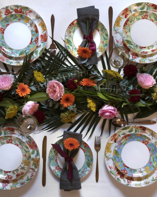 The Ultimate Guide to Picking out Table and Dinnerware Sets