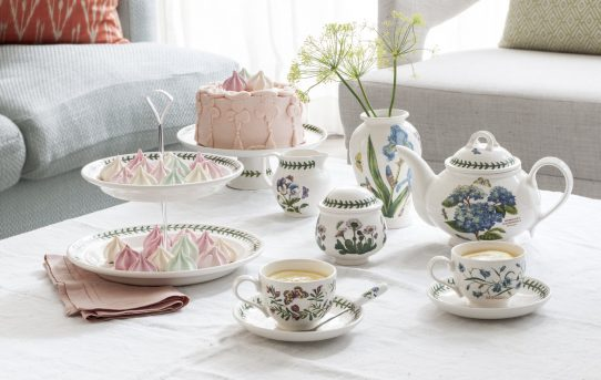 Get Together: How to Organise a Tea Party for your Friends