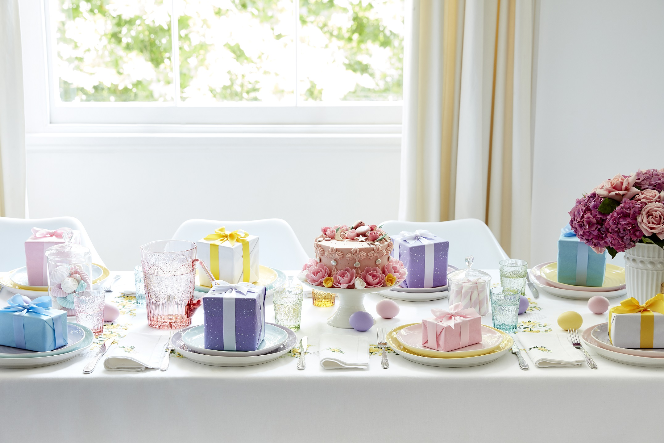 Tips For Organising A Baby Shower