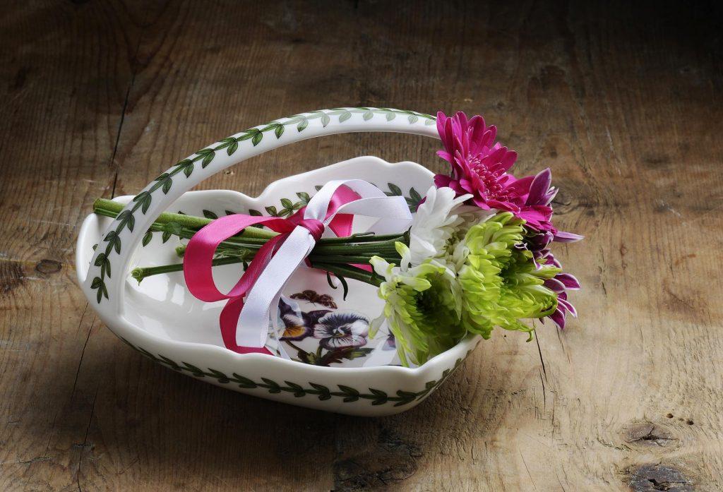 botanic garden basket