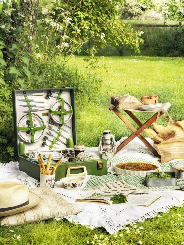 botanic garden hamper
