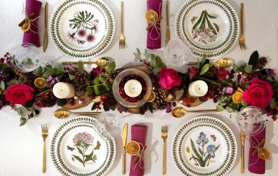 A Botanic Garden Christmas